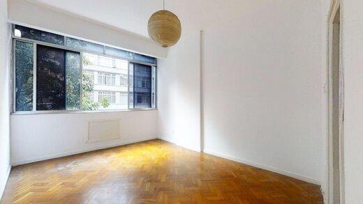 Quarto principal - Apartamento 3 quartos à venda Copacabana, Rio de Janeiro - R$ 1.110.000 - II-21412-35615 - 16