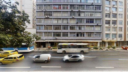 Quarto principal - Apartamento 3 quartos à venda Copacabana, Rio de Janeiro - R$ 1.110.000 - II-21412-35615 - 17