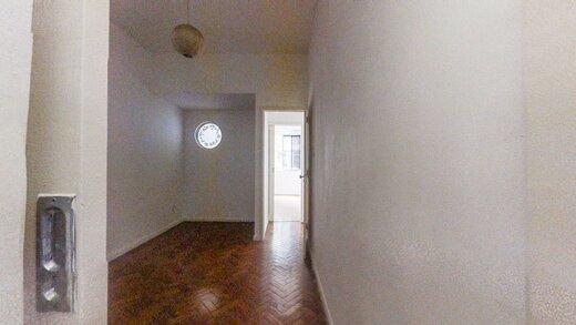 Quarto principal - Apartamento 3 quartos à venda Copacabana, Rio de Janeiro - R$ 1.110.000 - II-21412-35615 - 21