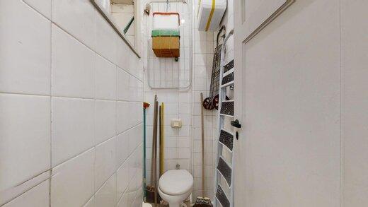 Banheiro - Apartamento 2 quartos à venda Laranjeiras, Rio de Janeiro - R$ 865.000 - II-21432-35654 - 30