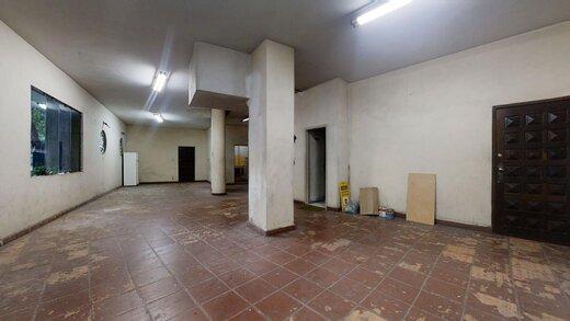 Fachada - Apartamento 2 quartos à venda Laranjeiras, Rio de Janeiro - R$ 865.000 - II-21432-35654 - 29