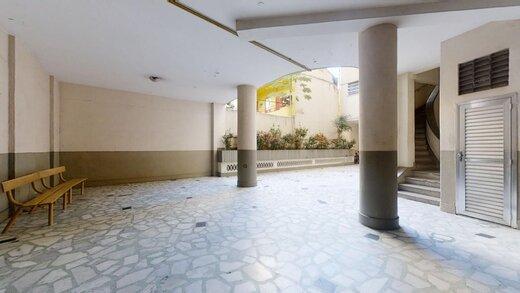 Fachada - Apartamento 2 quartos à venda Laranjeiras, Rio de Janeiro - R$ 865.000 - II-21432-35654 - 28