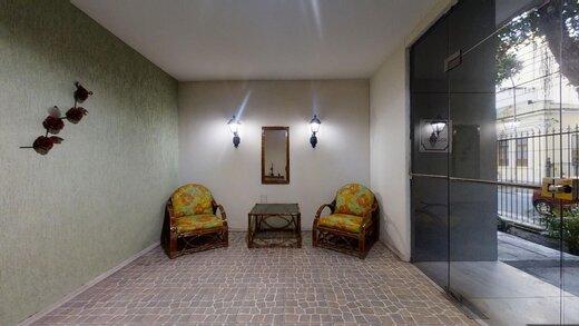 Fachada - Apartamento 2 quartos à venda Laranjeiras, Rio de Janeiro - R$ 865.000 - II-21432-35654 - 26