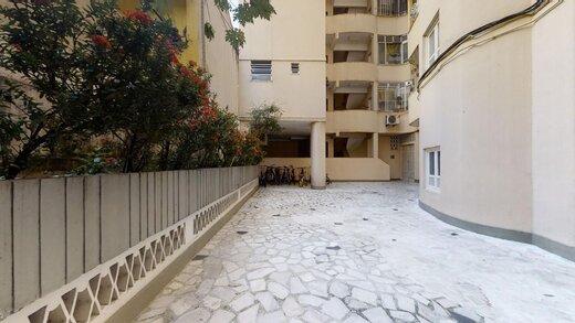 Fachada - Apartamento 2 quartos à venda Laranjeiras, Rio de Janeiro - R$ 865.000 - II-21432-35654 - 25