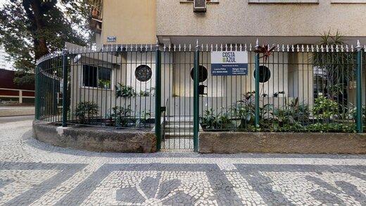 Fachada - Apartamento 2 quartos à venda Laranjeiras, Rio de Janeiro - R$ 865.000 - II-21432-35654 - 24