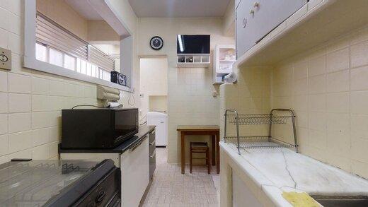 Cozinha - Apartamento 2 quartos à venda Laranjeiras, Rio de Janeiro - R$ 865.000 - II-21432-35654 - 17