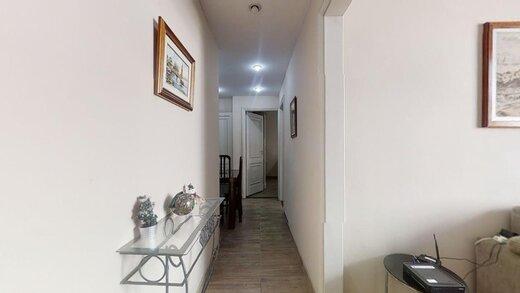 Living - Apartamento 2 quartos à venda Laranjeiras, Rio de Janeiro - R$ 865.000 - II-21432-35654 - 16