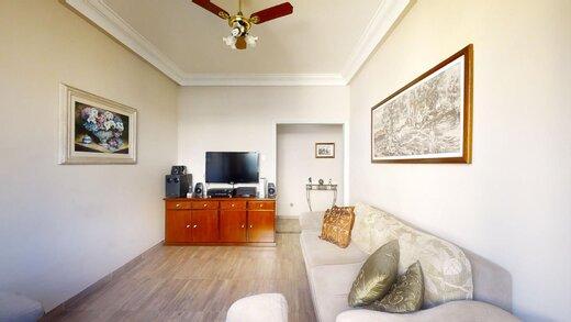 Living - Apartamento 2 quartos à venda Laranjeiras, Rio de Janeiro - R$ 865.000 - II-21432-35654 - 15