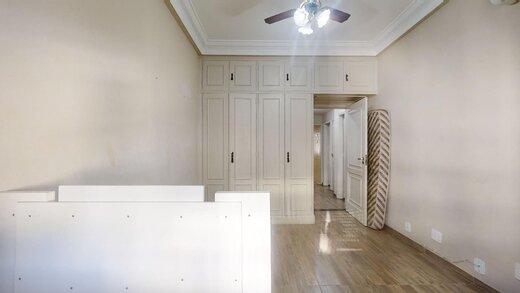 Quarto principal - Apartamento 2 quartos à venda Laranjeiras, Rio de Janeiro - R$ 865.000 - II-21432-35654 - 10
