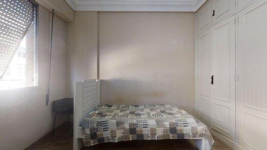 Quarto principal - Apartamento 2 quartos à venda Laranjeiras, Rio de Janeiro - R$ 865.000 - II-21432-35654 - 9