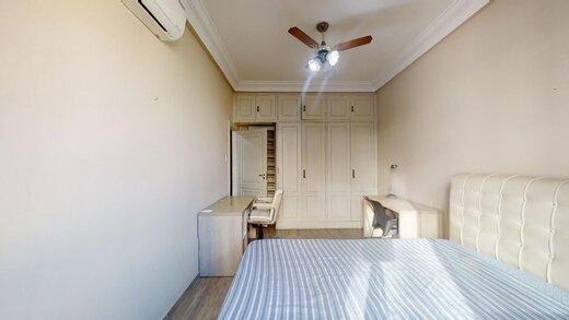 Quarto principal - Apartamento 2 quartos à venda Laranjeiras, Rio de Janeiro - R$ 865.000 - II-21432-35654 - 7