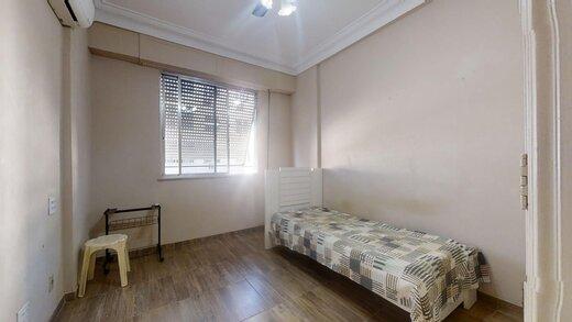 Quarto principal - Apartamento 2 quartos à venda Laranjeiras, Rio de Janeiro - R$ 865.000 - II-21432-35654 - 6