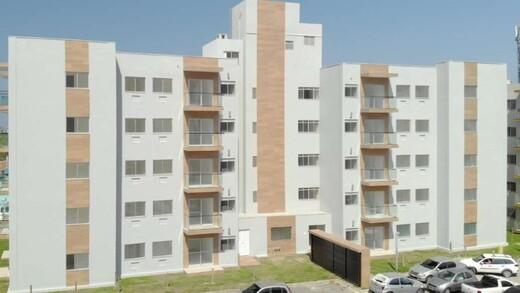 Fachada - Fachada - Grumari Novo Recreio Residences - Fase 2 - 1720 - 1