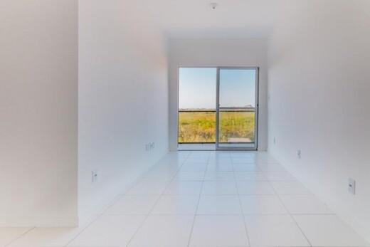 Living - Fachada - Grumari Novo Recreio Residences - Fase 2 - 1720 - 3