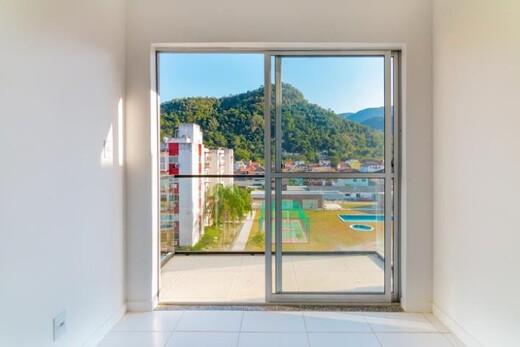 Terraco - Fachada - Grumari Novo Recreio Residences - Fase 2 - 1720 - 4