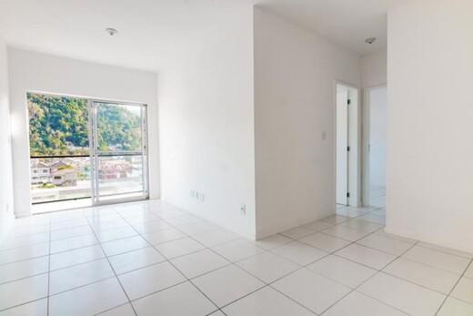 Dormitorio - Fachada - Grumari Novo Recreio Residences - Fase 2 - 1720 - 5