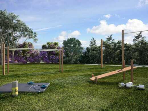 Fitness externo - Fachada - Morada do Bosque - 354 - 6