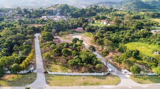 Aerea - Fachada - Morada do Bosque - 354 - 10