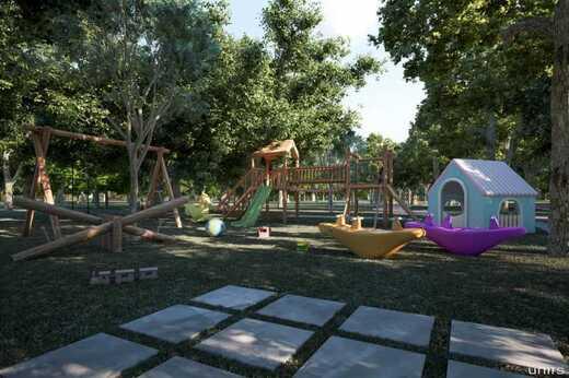 Playground - Fachada - Morada do Bosque - 354 - 7