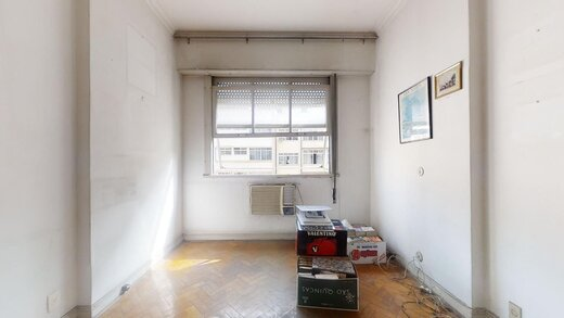 Living - Apartamento 3 quartos à venda Copacabana, Rio de Janeiro - R$ 1.625.000 - II-21549-35826 - 22