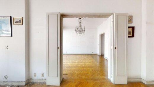 Living - Apartamento 3 quartos à venda Copacabana, Rio de Janeiro - R$ 1.625.000 - II-21549-35826 - 21