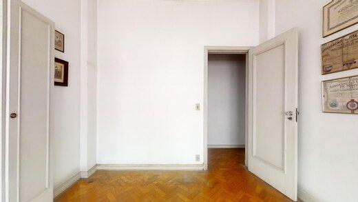 Living - Apartamento 3 quartos à venda Copacabana, Rio de Janeiro - R$ 1.625.000 - II-21549-35826 - 19