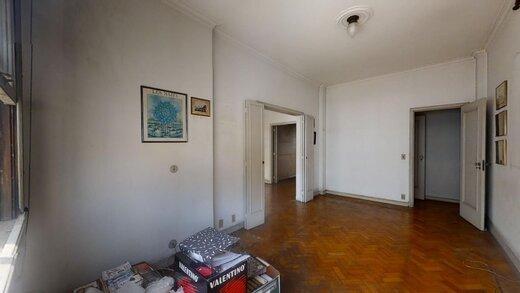 Living - Apartamento 3 quartos à venda Copacabana, Rio de Janeiro - R$ 1.625.000 - II-21549-35826 - 18