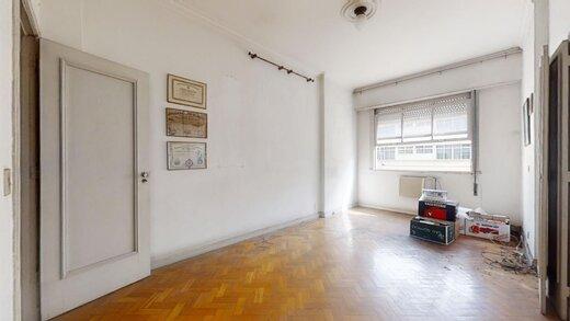 Living - Apartamento 3 quartos à venda Copacabana, Rio de Janeiro - R$ 1.625.000 - II-21549-35826 - 17