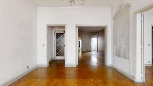 Living - Apartamento 3 quartos à venda Copacabana, Rio de Janeiro - R$ 1.625.000 - II-21549-35826 - 15