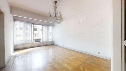 Living - Apartamento 3 quartos à venda Copacabana, Rio de Janeiro - R$ 1.625.000 - II-21549-35826 - 14