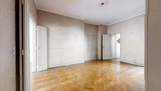 Living - Apartamento 3 quartos à venda Copacabana, Rio de Janeiro - R$ 1.625.000 - II-21549-35826 - 12
