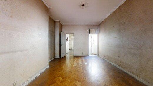 Living - Apartamento 3 quartos à venda Copacabana, Rio de Janeiro - R$ 1.625.000 - II-21549-35826 - 10