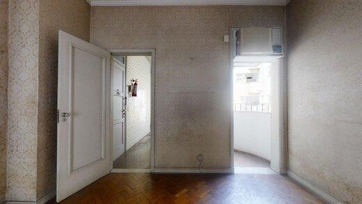 Living - Apartamento 3 quartos à venda Copacabana, Rio de Janeiro - R$ 1.625.000 - II-21549-35826 - 8