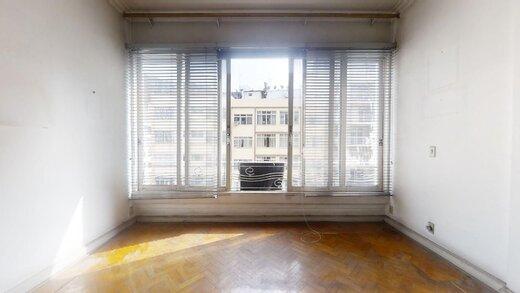 Living - Apartamento 3 quartos à venda Copacabana, Rio de Janeiro - R$ 1.625.000 - II-21549-35826 - 7