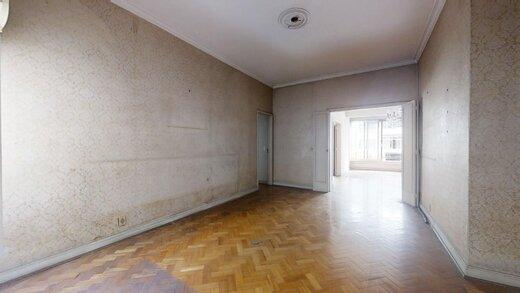 Living - Apartamento 3 quartos à venda Copacabana, Rio de Janeiro - R$ 1.625.000 - II-21549-35826 - 6
