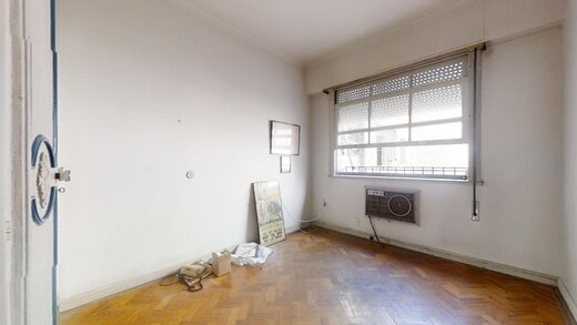Quarto principal - Apartamento 3 quartos à venda Copacabana, Rio de Janeiro - R$ 1.625.000 - II-21549-35826 - 29