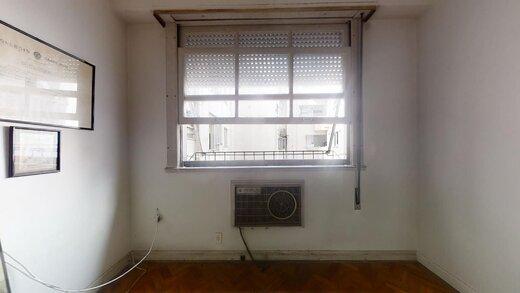 Quarto principal - Apartamento 3 quartos à venda Copacabana, Rio de Janeiro - R$ 1.625.000 - II-21549-35826 - 28