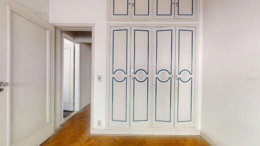 Quarto principal - Apartamento 3 quartos à venda Copacabana, Rio de Janeiro - R$ 1.625.000 - II-21549-35826 - 27