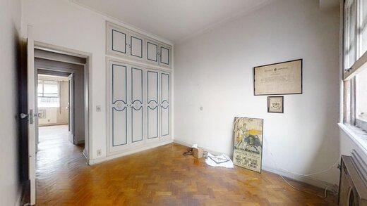 Quarto principal - Apartamento 3 quartos à venda Copacabana, Rio de Janeiro - R$ 1.625.000 - II-21549-35826 - 24