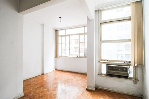 Living - Apartamento 2 quartos à venda Copacabana, Rio de Janeiro - R$ 970.000 - II-21550-35827 - 31
