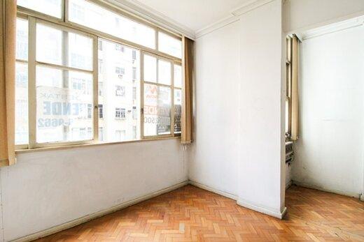 Living - Apartamento 2 quartos à venda Copacabana, Rio de Janeiro - R$ 970.000 - II-21550-35827 - 30