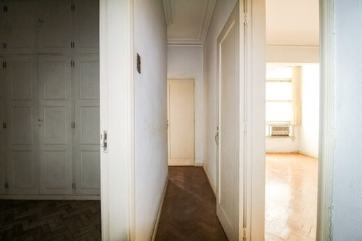 Living - Apartamento 2 quartos à venda Copacabana, Rio de Janeiro - R$ 970.000 - II-21550-35827 - 29