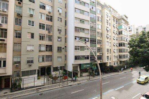 Living - Apartamento 2 quartos à venda Copacabana, Rio de Janeiro - R$ 970.000 - II-21550-35827 - 28