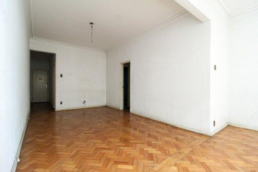 Living - Apartamento 2 quartos à venda Copacabana, Rio de Janeiro - R$ 970.000 - II-21550-35827 - 27
