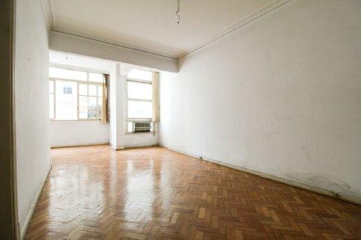 Living - Apartamento 2 quartos à venda Copacabana, Rio de Janeiro - R$ 970.000 - II-21550-35827 - 26