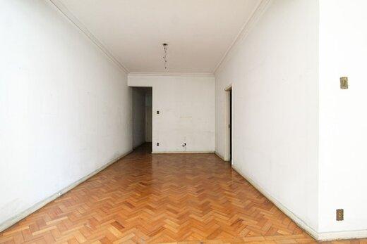 Living - Apartamento 2 quartos à venda Copacabana, Rio de Janeiro - R$ 970.000 - II-21550-35827 - 25