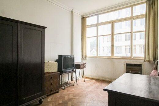 Quarto principal - Apartamento 2 quartos à venda Copacabana, Rio de Janeiro - R$ 970.000 - II-21550-35827 - 19