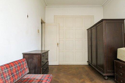 Quarto principal - Apartamento 2 quartos à venda Copacabana, Rio de Janeiro - R$ 970.000 - II-21550-35827 - 1