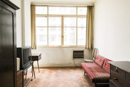 Quarto principal - Apartamento 2 quartos à venda Copacabana, Rio de Janeiro - R$ 970.000 - II-21550-35827 - 16