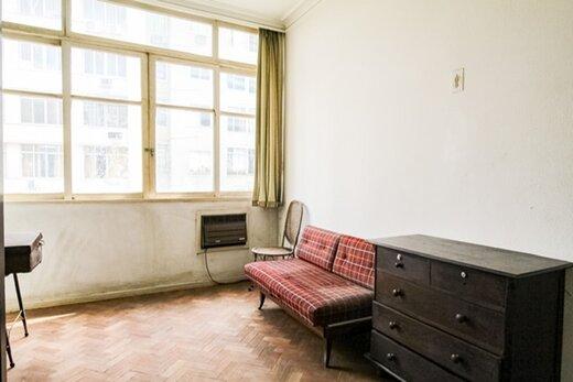 Quarto principal - Apartamento 2 quartos à venda Copacabana, Rio de Janeiro - R$ 970.000 - II-21550-35827 - 15